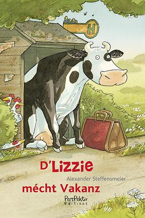 D'Lizzie mécht Vakanz