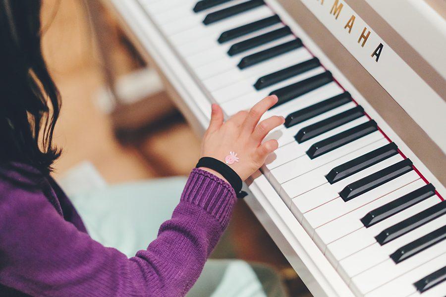 kideaz pianp enfant musique