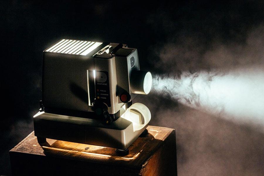 kideaz cinema camera film
