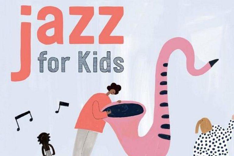kideaz jazz for kids neimenster