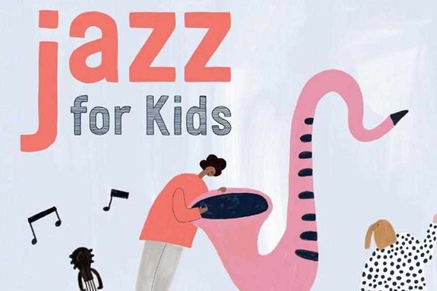 kideaz jazz for kids neimenster
