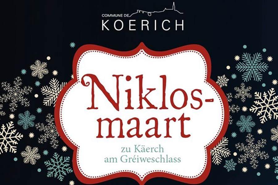 kideaz marche saint nicolas koerich luxembourg