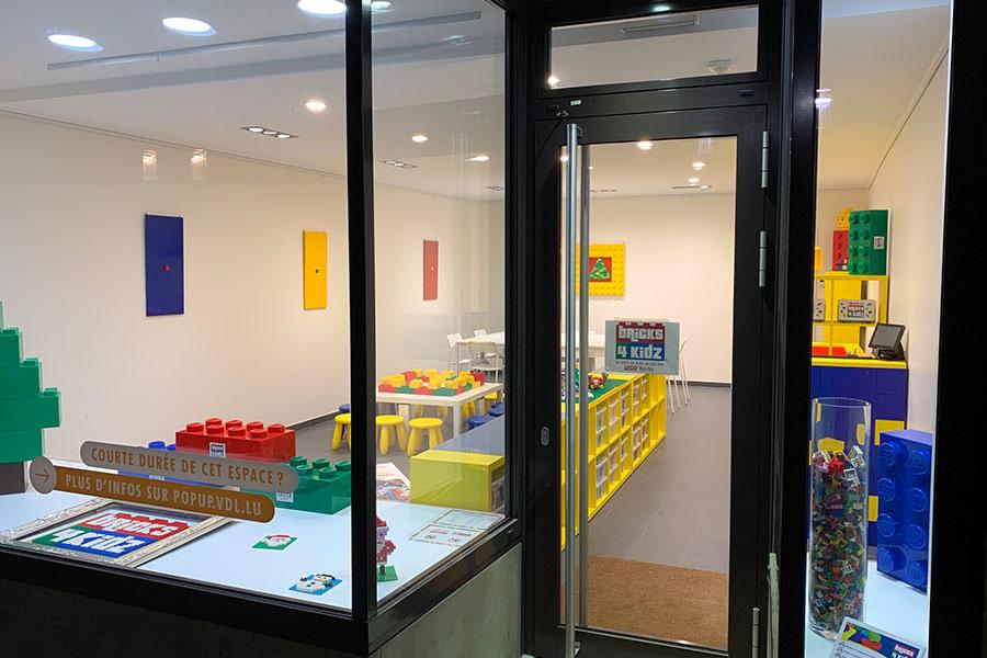 kideaz bricks4kidz centre creativite luxembourg ouverture 2
