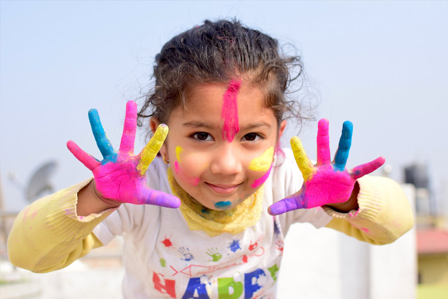 kideaz enfant peinture emoskills luxembourg