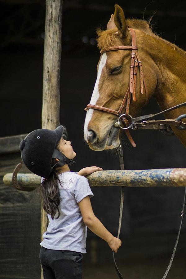 kideaz equitation cheval enfant ecole luxembourg