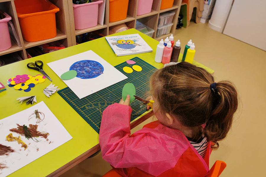 kideaz kidsclub cloche dor experience luxembourg atelier