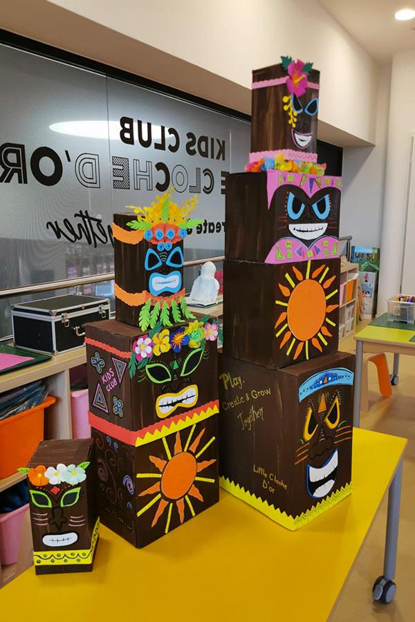 kideaz kidsclub cloche dor experience luxembourg garderie activite