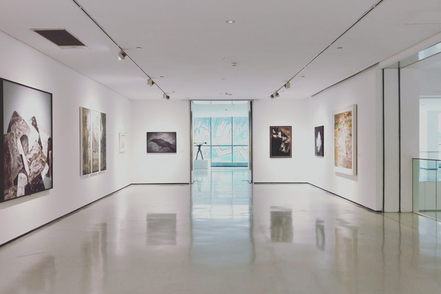 kideaz musee visite exposition peinture