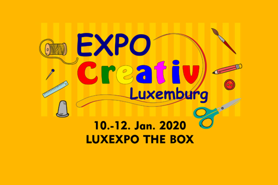 kideaz expo creativ luxembourg luxexpo the box