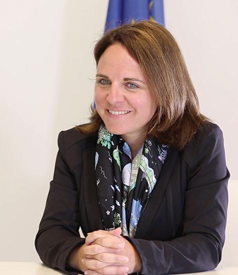 kideaz ministe corinne cahen luxembourg interview enfants