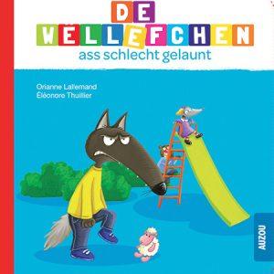 kideaz perspektiv editions wellefchen schlecht gelaunt sortie litteraire
