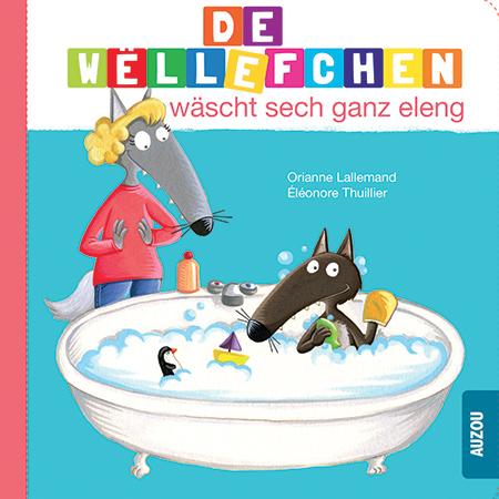 kideaz perspektiv editions wellefchen wascht eleng sortie litteraire