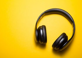 kideaz son casque ecouteurs musique