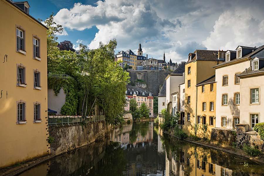 kideaz city tour luxembour