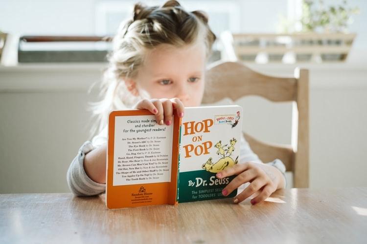 article activités maison lecture enfants