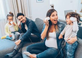 kideaz article activites maison occupation famille
