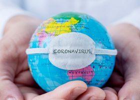 kideaz coronavirus covid19 nature planete