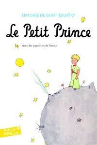 kideaz petit prince saint exupery couverture livre 2