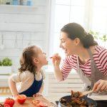 kideaz recettes cuisine famille parent enfant