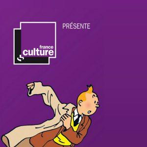 kideaz tintin france culture podcast enfants