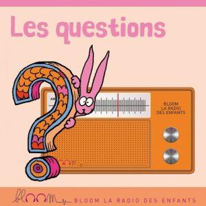 kideaz ecouter musique podcasts famille enfant bloom radio enfants