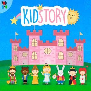 kideaz ecouter musique podcasts famille enfant kidstory studio kodomo