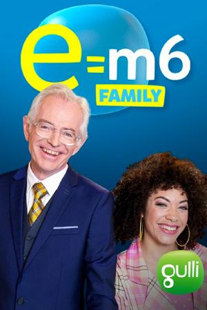 kideaz em6 family affiche programme tele