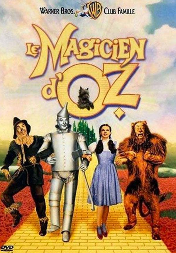 kideaz magicien doz affiche films cultes