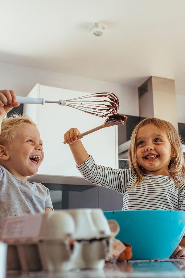 kideaz patisserie enfants gateau cuisine maison