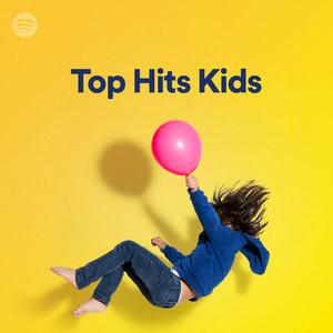 kideaz playlist spotify top hits kids musique enfants