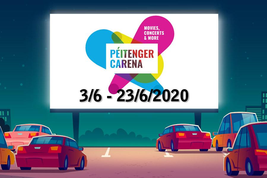 kideaz carena autokino petange luxembourg cinema