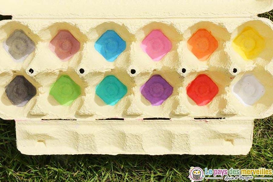 kideaz chasse aux couleurs foret nature balade enfants copyright lepaysdesmerveilles 2