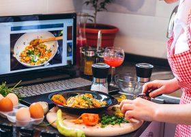 kideaz cours de cuisine en ligne