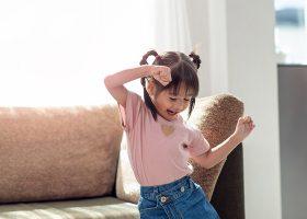 kideaz enfant danse evenement salon