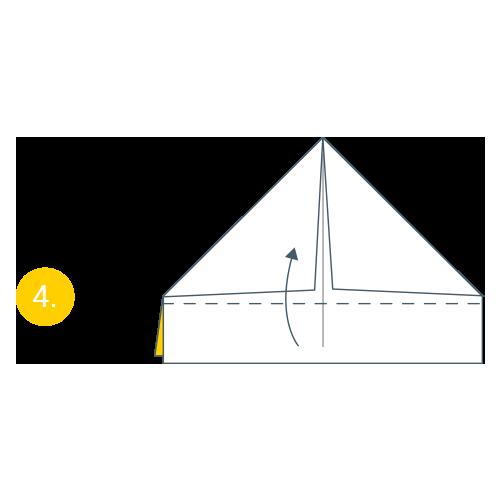 kideaz origami bateau magazine atelier creatif jeu bateau 4