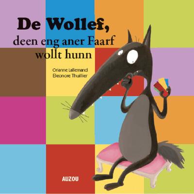 kideaz perspektiv editions wollef deen eng aner faarf wollt hunn sortie litteraire