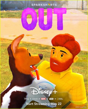 kideaz pixar film out
