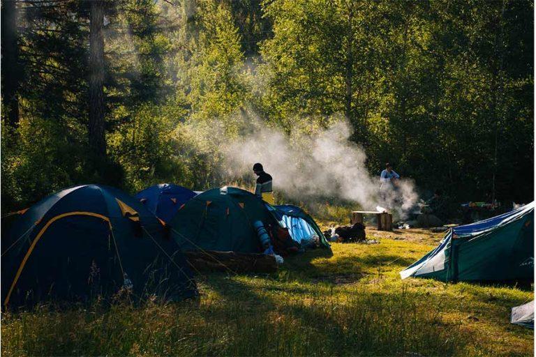 kideaz camping tentes