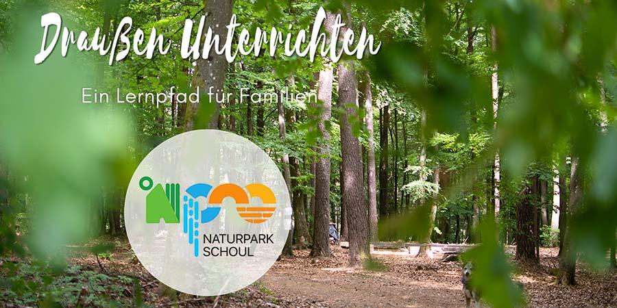 kideaz naturpark luxembourg ecole nature enfants naturparkshoul oewersauer foret