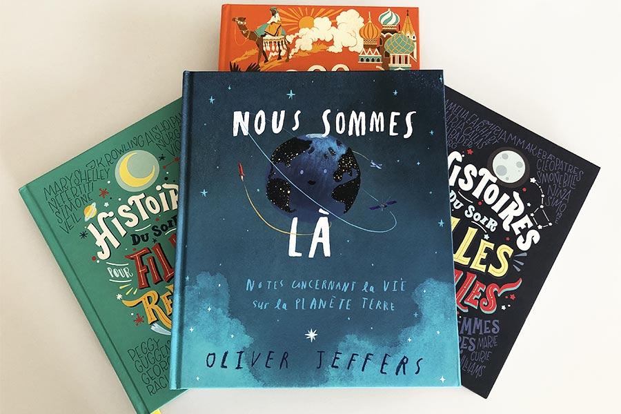 kideaz selection litteraire livres enfants juillet 2020
