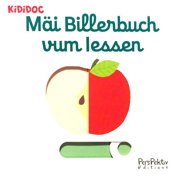 kideaz sortie litteraire perspektiv editions kididoc mai billerbuch vum iessen