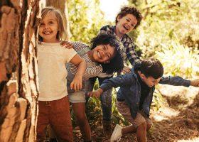 kideaz stages vacances enfants