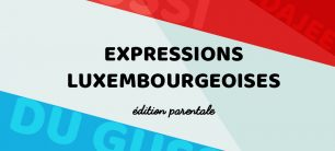 Kideaz Top 20 expressions luxembourgeoises edition parentale