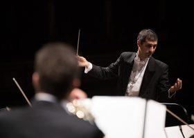kideaz concerts musiques classique dirigieant