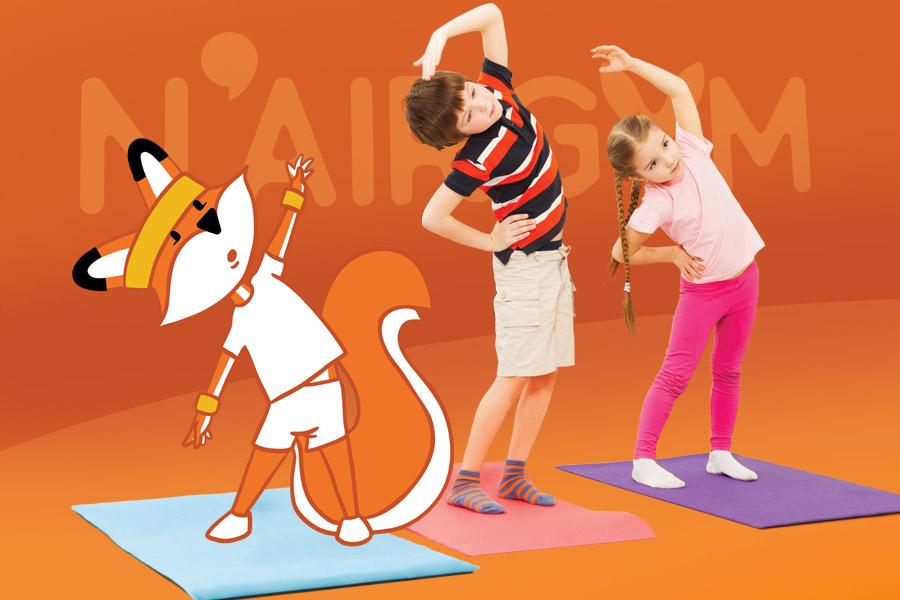 kideaz copyright nairgym salle sport enfants mondercange luxembourg kids gym