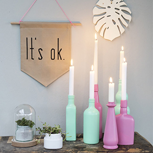 kideaz diy upcycling chandeliers bouteilles verre copyright muckout