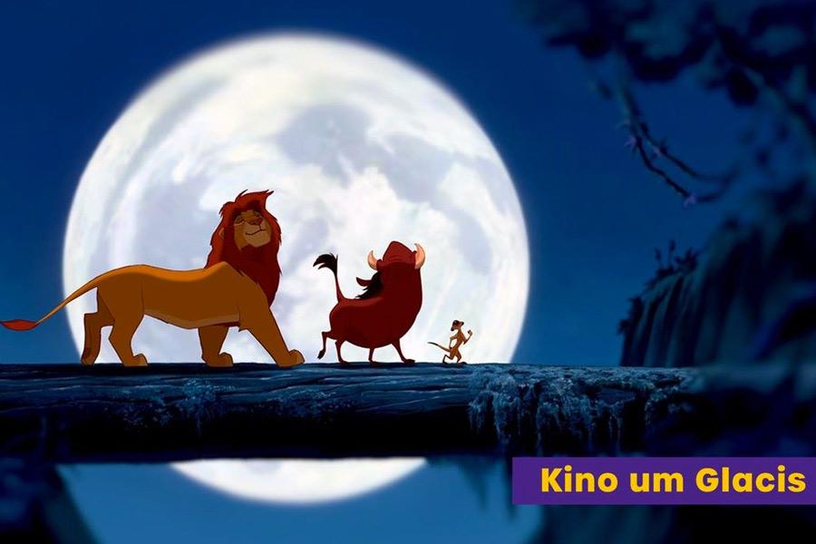 Lion Kino