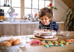 Kideaz article gateaux anniversaires enfants image mise en avant