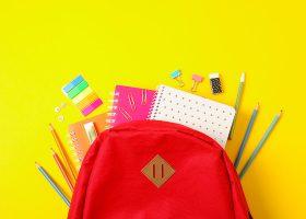 kideaz cartable rentree scolaire fournitures ecologiques durables