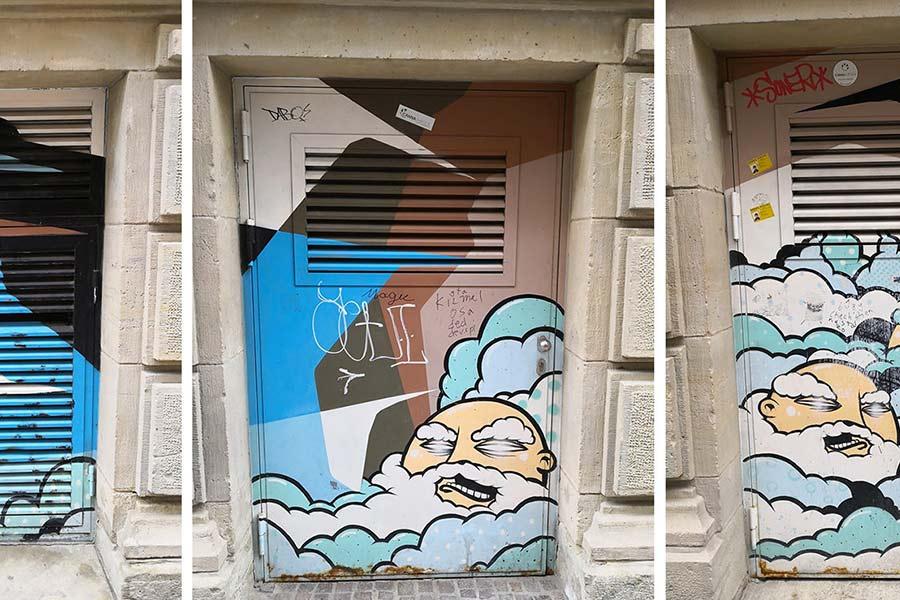 kideaz copyright walk the art villa vauban